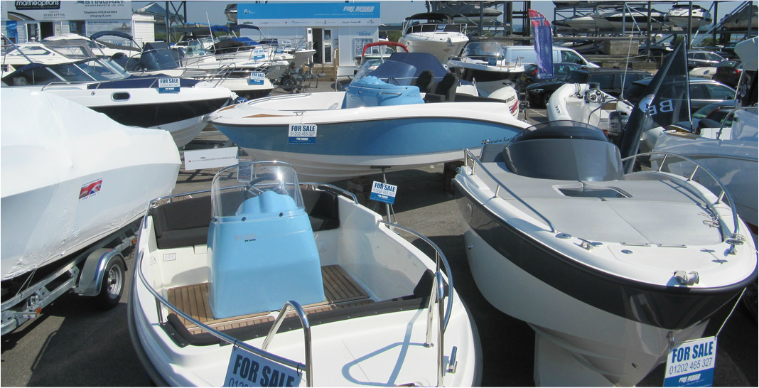 Boat Dealers Poole, Dorset - use our unique boat brokerage services today.